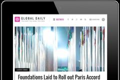 globaldaily-Ipad